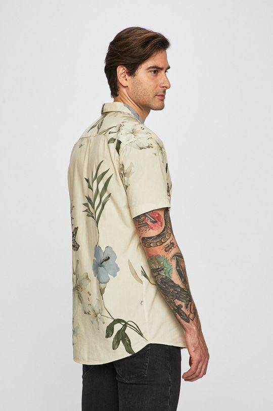 béžová Premium by Jack&Jones - Košile