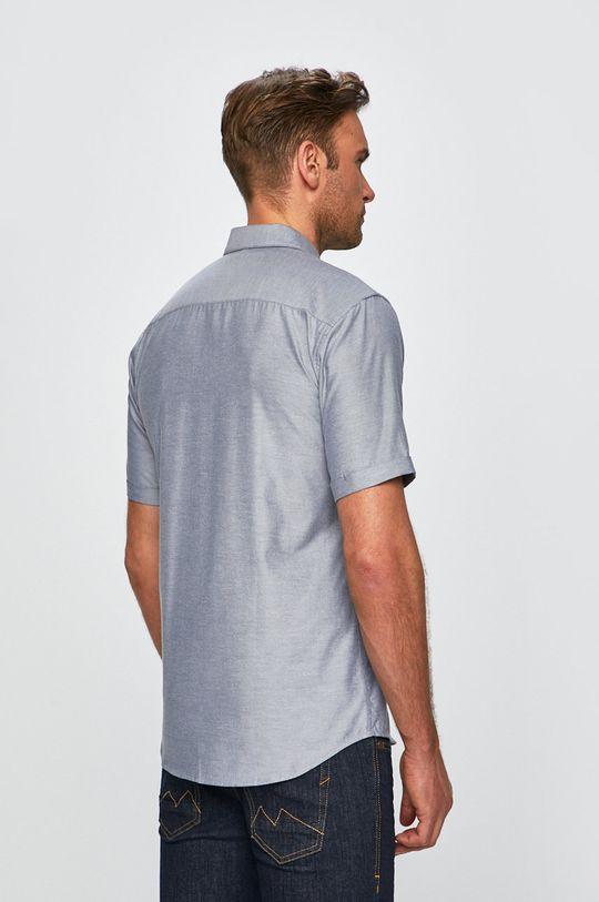 ocelová modrá Only & Sons - Košile