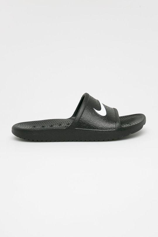 negru Nike Kids - Slapi copii Kawa Shower De băieți
