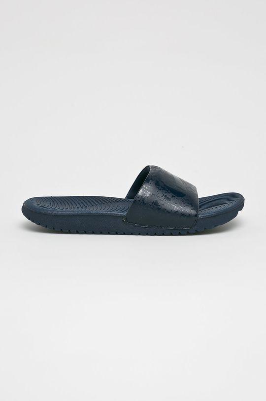 bleumarin Nike Kids - Slapi copii Kawa De băieți