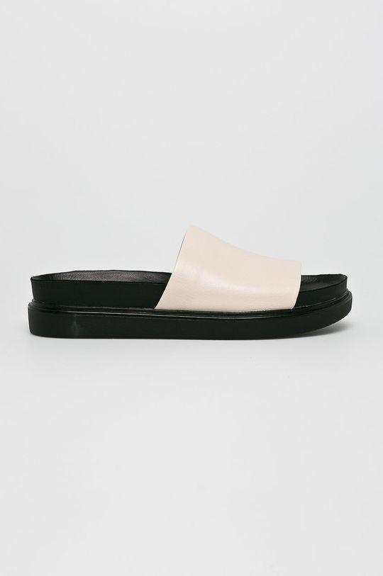 fehér Vagabond - Papucs cipő Erin Női