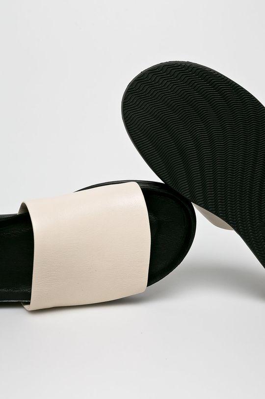 fehér Vagabond - Papucs cipő Erin