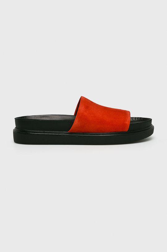 narancssárga Vagabond - Papucs cipő Erin Női