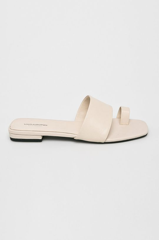 testszínű Vagabond - Papucs cipő Becky Női