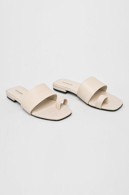 Vagabond - Papucs cipő Becky testszínű