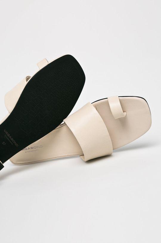 testszínű Vagabond - Papucs cipő Becky
