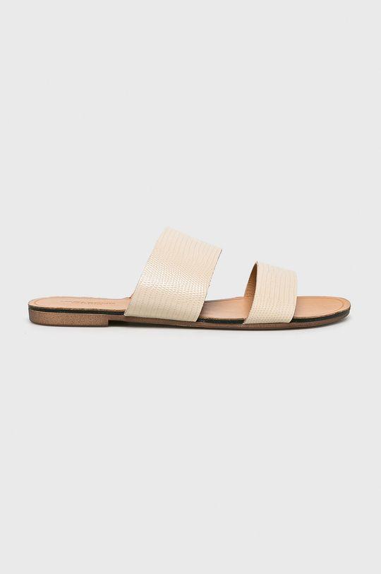 fehér Vagabond - Papucs cipő Tia Női