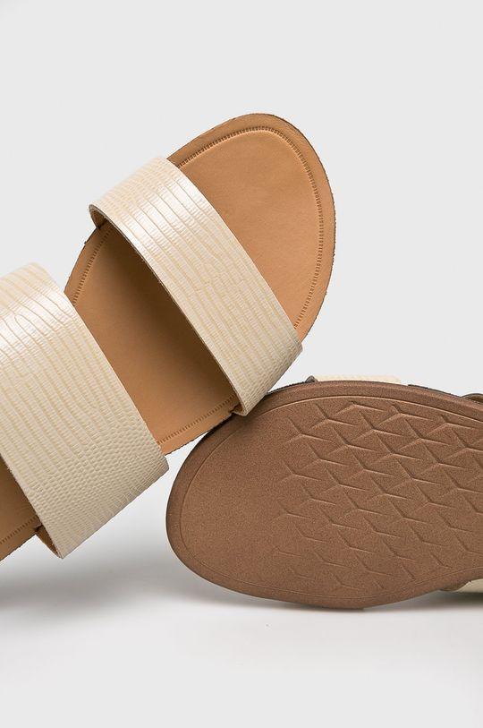 fehér Vagabond - Papucs cipő Tia