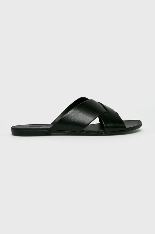 fekete Vagabond - Papucs cipő Tia Női