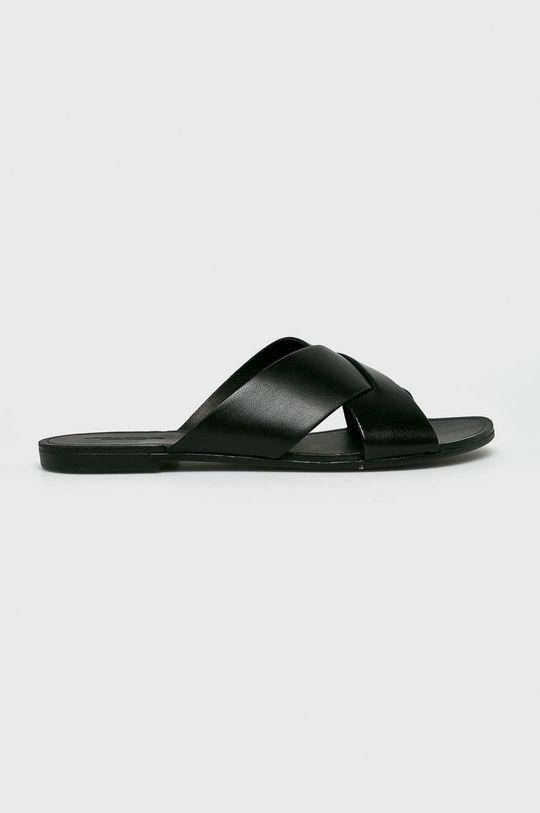 negru Vagabond - Papuci Tia De femei
