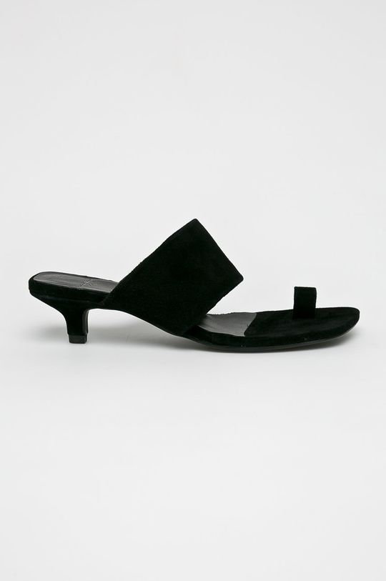 fekete Vagabond - Papucs cipő Polly Női