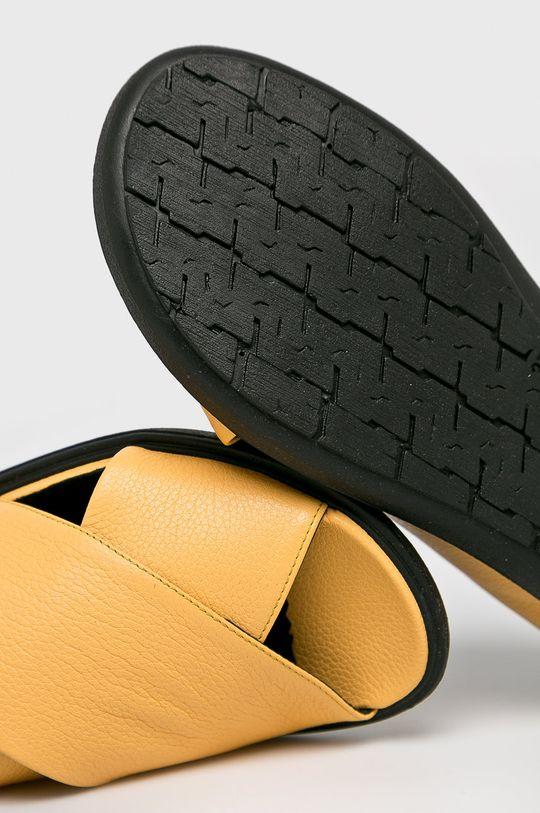 Gino Rossi - Papucs cipő Ren  Szár: természetes bőr Belseje: természetes bőr Talp: szintetikus anyag