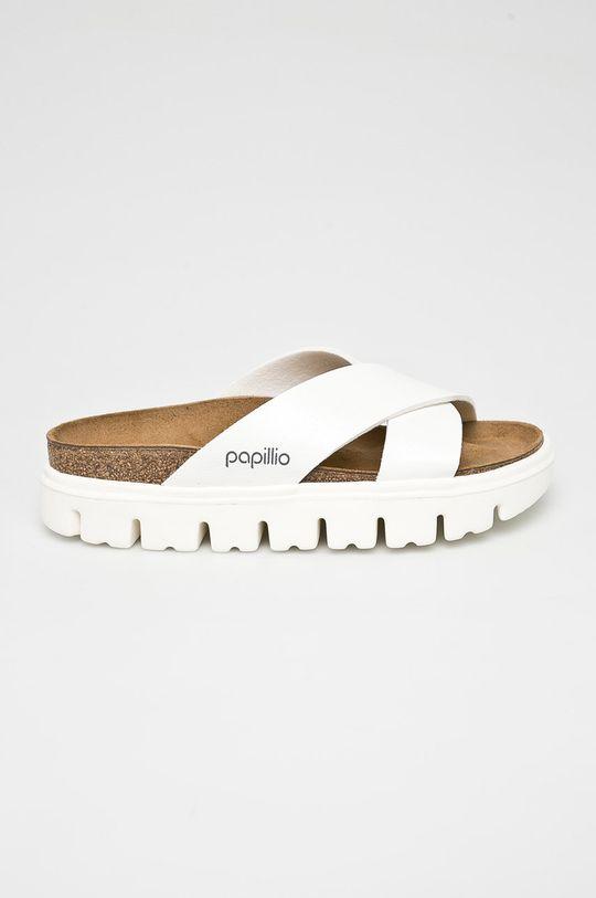 fehér Papillio - Papucs cipő Daytona Női