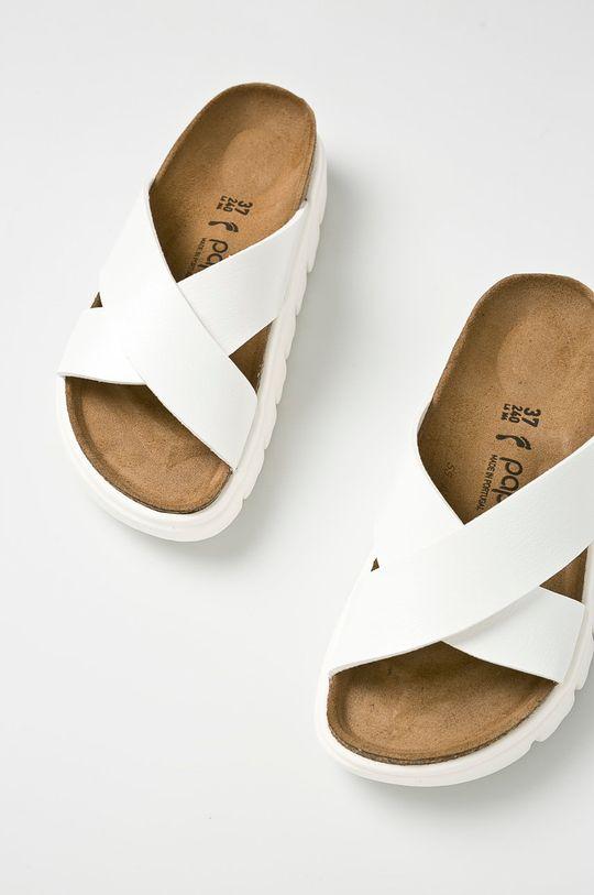 Papillio - Papucs cipő Daytona fehér