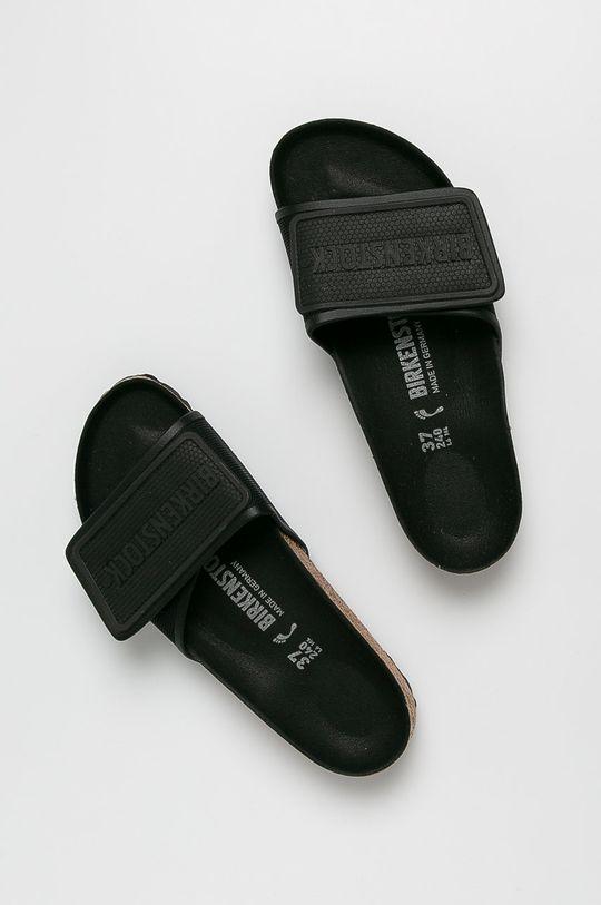 Birkenstock - Papucs cipő Tema fekete