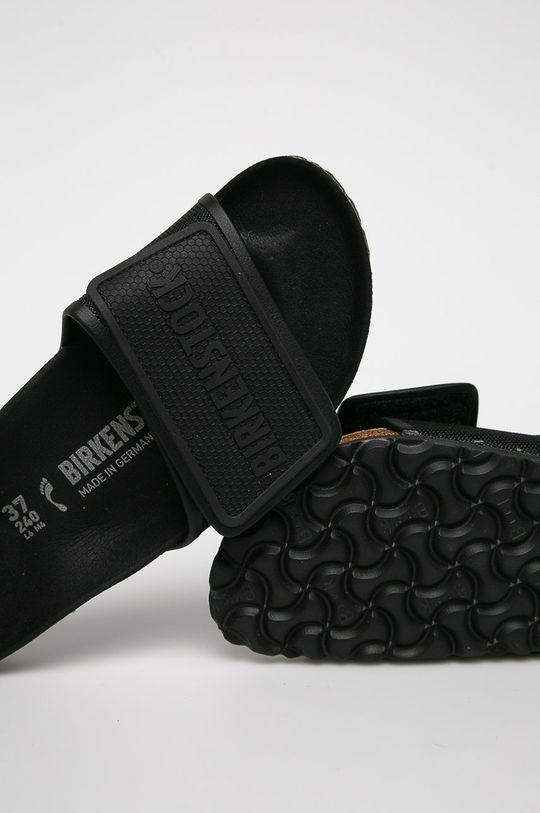 Birkenstock - Papucs cipő Tema  szintetikus anyag