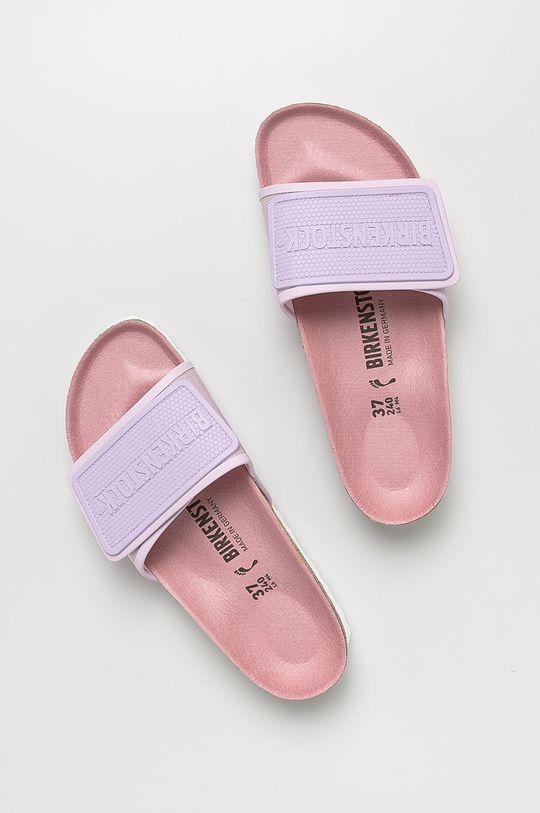 Birkenstock - Papucs cipő Tema rózsaszín