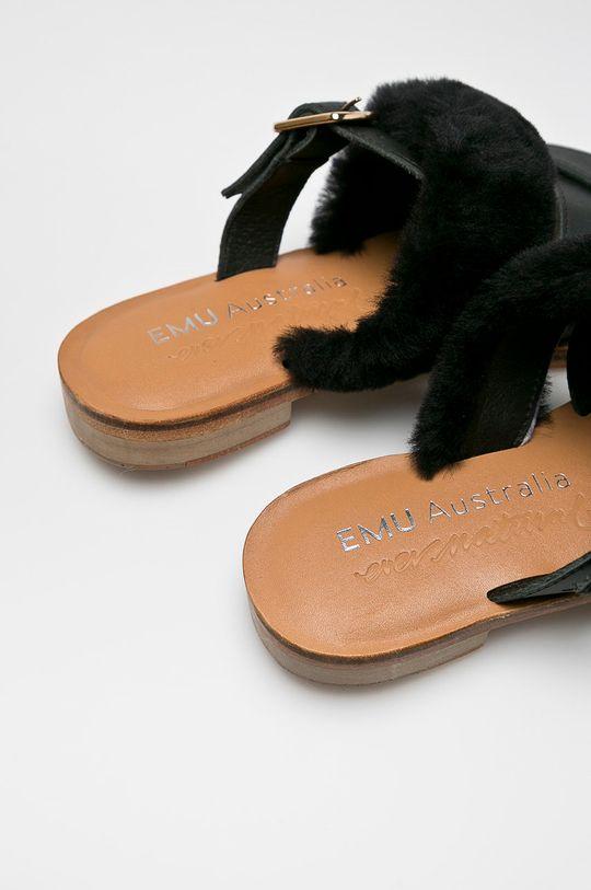 Emu Australia - Pantofle Svršek: Přírodní kůže Vnitřek: Přírodní kůže Podrážka: Přírodní kůže