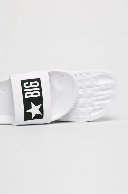 Big Star - Pantofle Umělá hmota