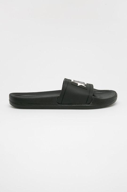 černá Big Star - Pantofle Dámský