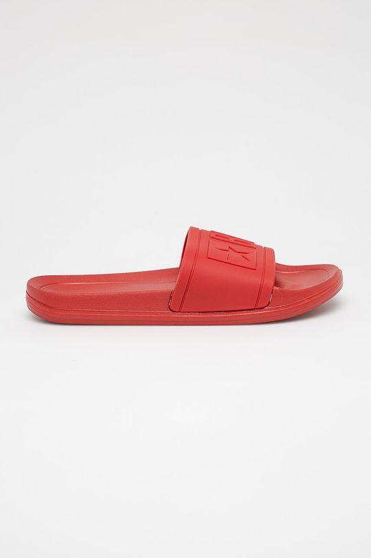 červená Big Star - Pantofle Dámský