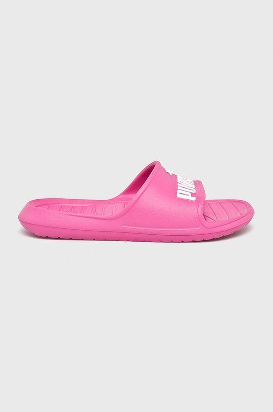 rózsaszín Puma - Papucs cipő Divecat v2 Női