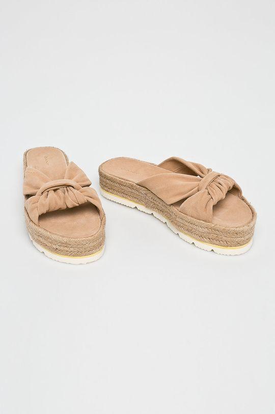 Gant - Papucs cipő Cape Coral testszínű