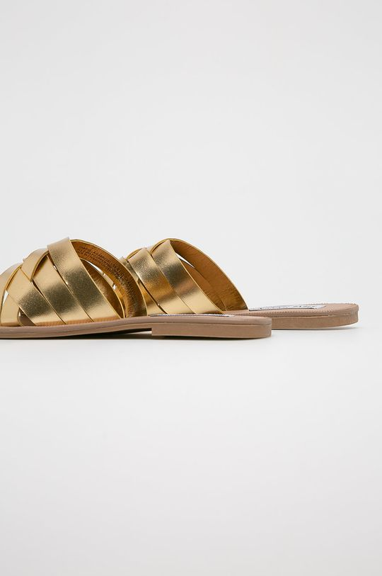 Steve Madden - Papuci Gabriella Gamba: Material sintetic