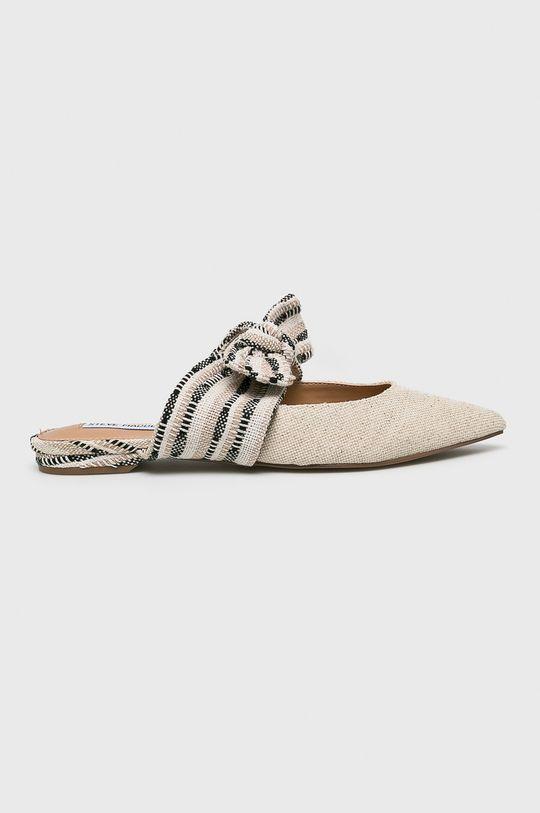 testszínű Steve Madden - Papucs cipő Emika Női