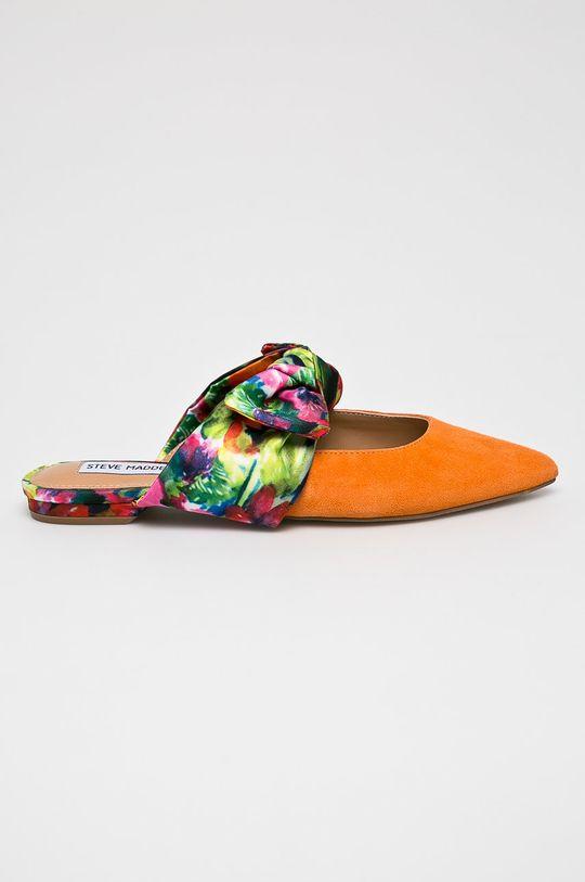portocaliu Steve Madden - Papuci Emika De femei