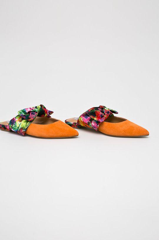 Steve Madden - Papuci Emika portocaliu