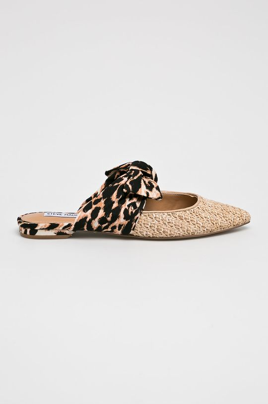 aranybarna Steve Madden - Papucs cipő Emika Női