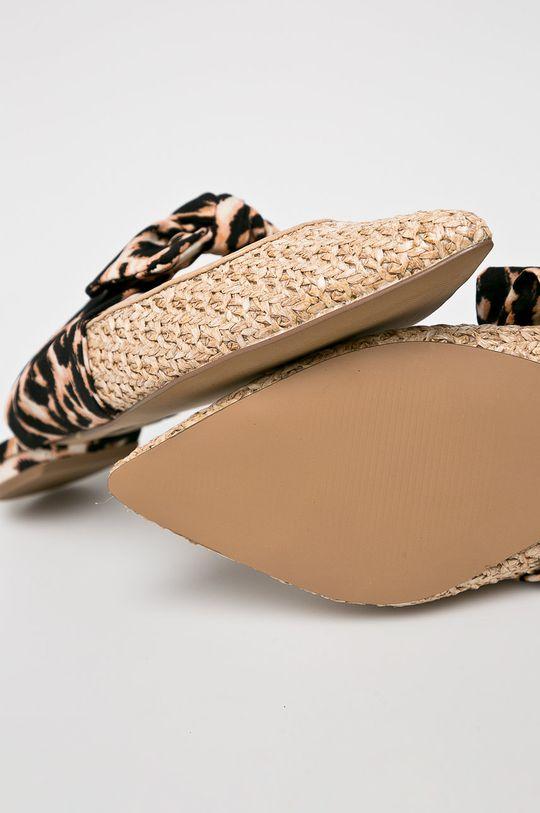 aranybarna Steve Madden - Papucs cipő Emika