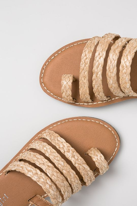 Steve Madden - Papuci Gamba: Material sintetic Interiorul: Material sintetic Talpa: Material sintetic
