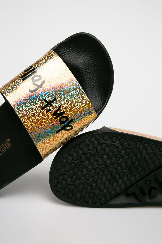 TheWhiteBrand - Papuci Gamba: Material sintetic Interiorul: Material sintetic, Material textil Talpa: Material sintetic