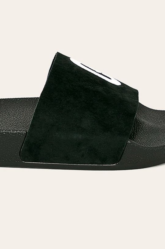 adidas Originals - Pantofle Svršek: Přírodní kůže Vnitřek: Textilní materiál Podrážka: Umělá hmota