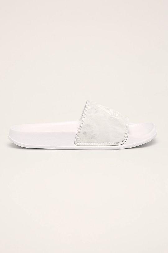 bílá Reebok - Pantofle Dámský