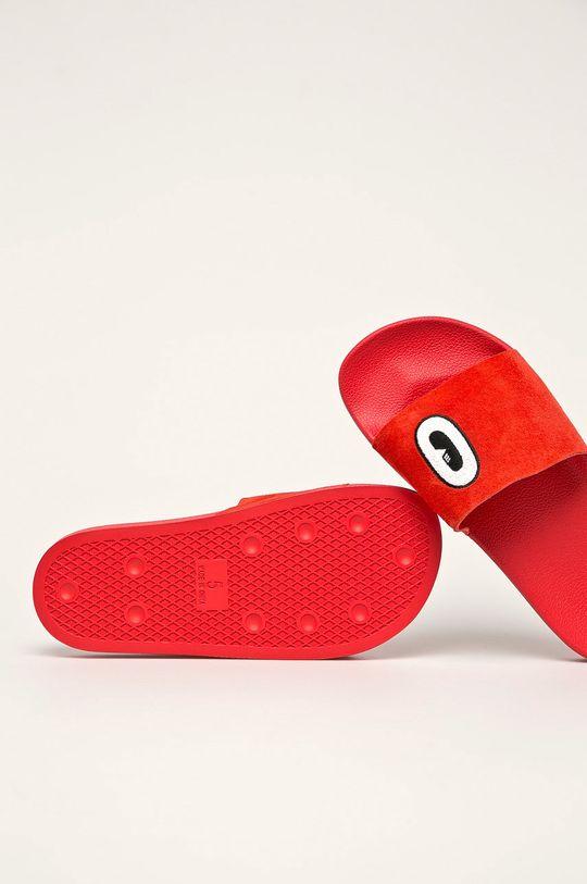 adidas Originals - Pantofle Svršek: Přírodní kůže Vnitřek: Umělá hmota Podrážka: Umělá hmota