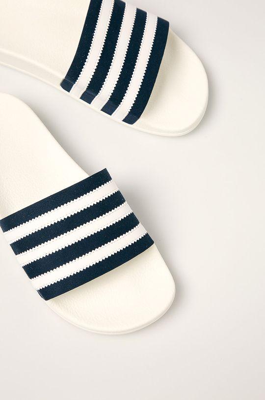 adidas Originals - Pantofle námořnická modř
