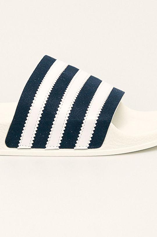 adidas Originals - Pantofle Umělá hmota