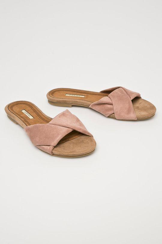 Corina - Papuci roz
