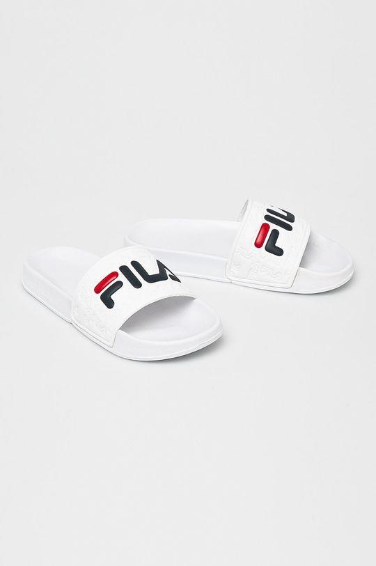 Fila - Papucs cipő Boardwalk Slipper fehér
