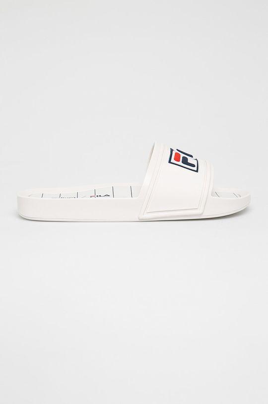 fehér Melissa - Papucs cipő x Fila Női