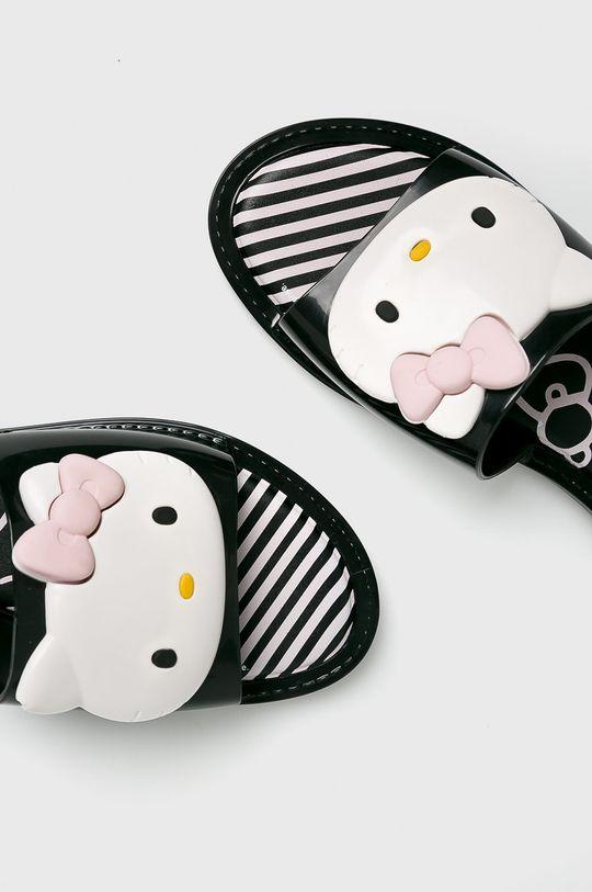 Melissa - Papuci Hello Kitty Material sintetic