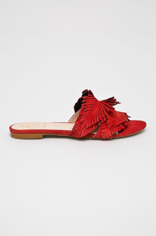 rosu Baldowski - Papuci De femei
