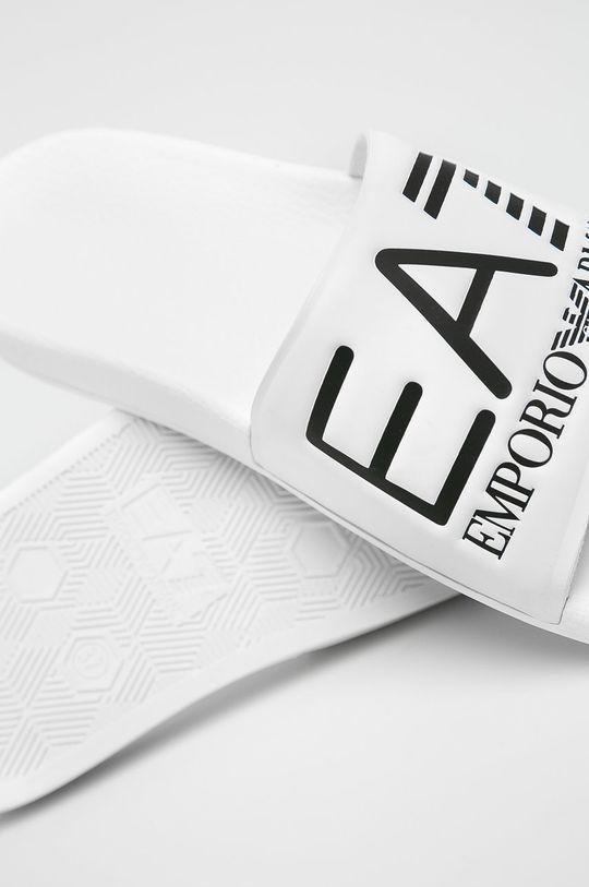 EA7 Emporio Armani - Pantofle  Vnitřek: Textilní materiál