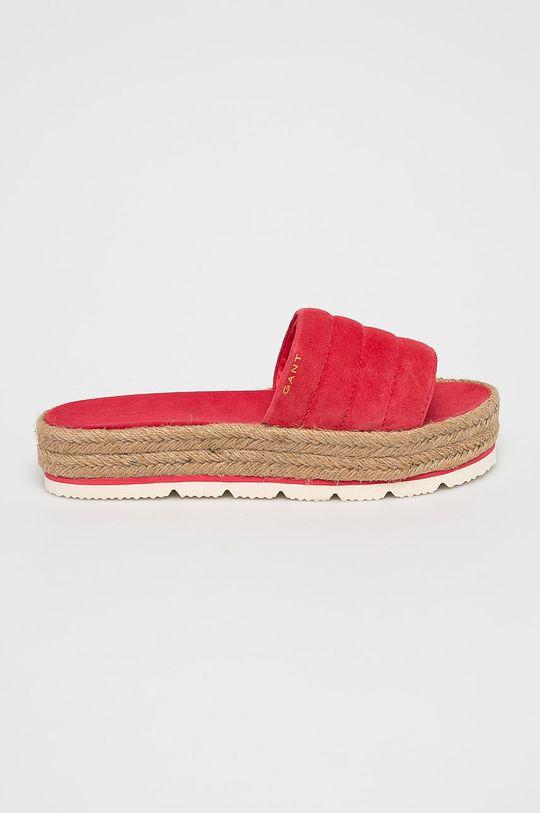 koral színű Gant - Papucs cipő Cape Coral Női