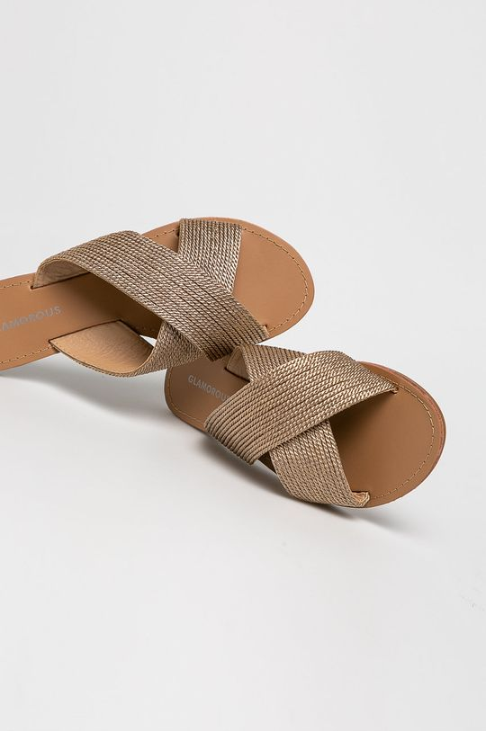 Glamorous - Papuci aur