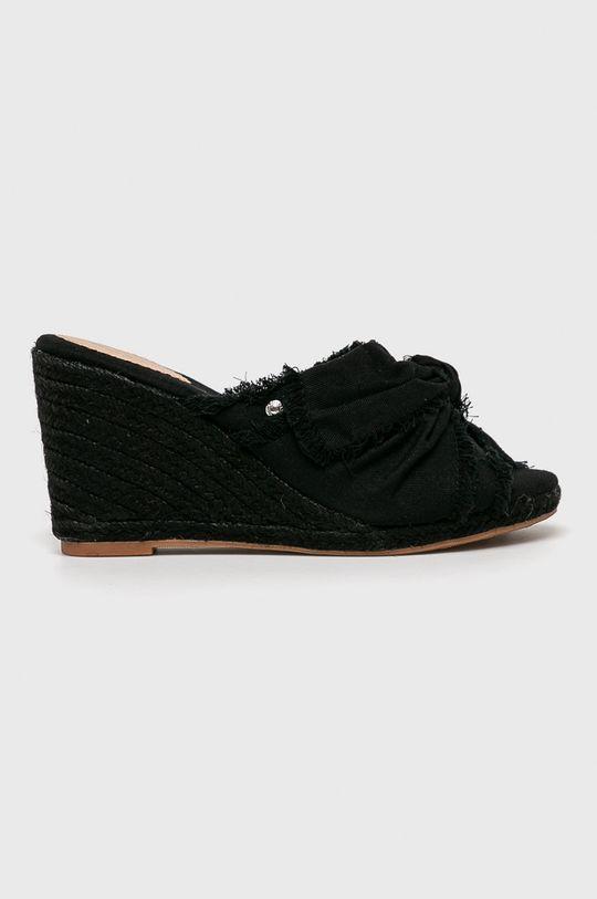 černá Pepe Jeans - Boty Dámský