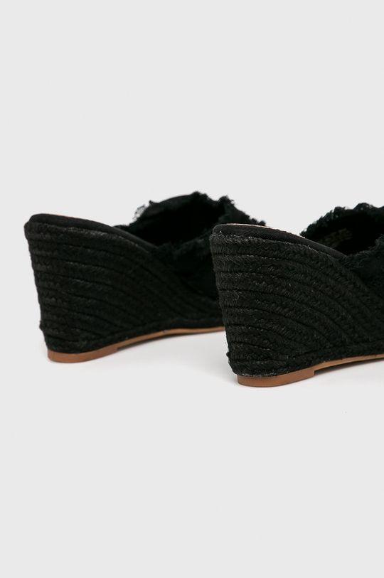 Pepe Jeans - Boty Svršek: Textilní materiál Vnitřek: Textilní materiál Podrážka: Umělá hmota
